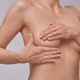 piersi kobiety - diagnostyka i leczenie