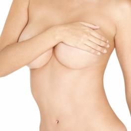 piersi kobiety