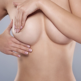 piersi kobiety - diagnostyka