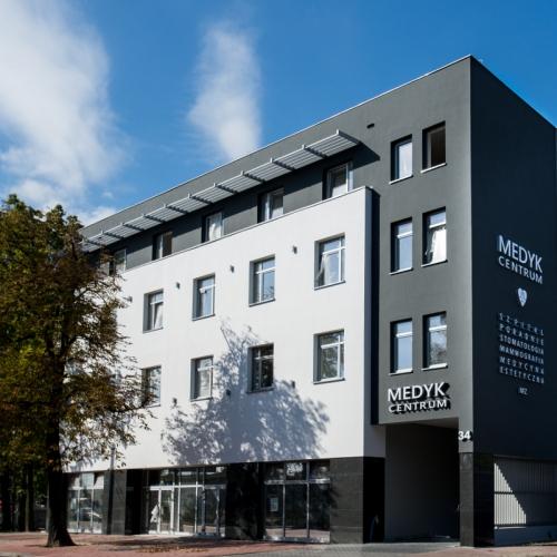 Medyk Centrum Częstochowa